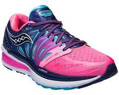 edc91440aeb0 Womens Saucony Hurricane ISO 2 Running Shoe Running Shoes