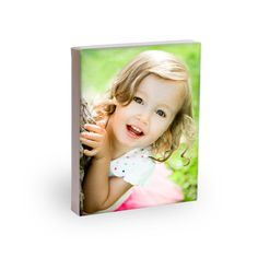 Big Photo: 8x10 Canvas Art:White #tinyprintsschool @Resourceful Mommy