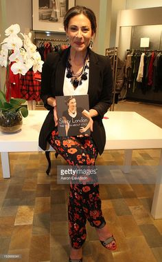 Browse Stacy London Book Signing Presented By Books and Books At Neiman  Marcus latest photos. View images and find out more about Stacy London Book  Signing ...