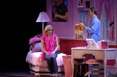 Legally Blonde: The Musical at Starlight Theatre | Flickr - Photo Sharing! Elle's bedroom