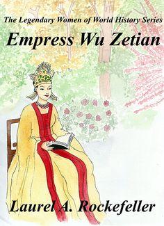 Empress Wu Zetian