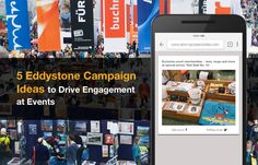 Eddystone beacons can provide great value to attendees and organisers at events, from boosting tickets sales to easing navigation. Here is a practical guide to setting up Eddystone campaigns at events