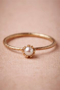 Mermaids Coronet Ring from BHLDN