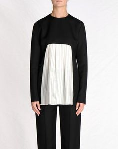 Double layer top/T from Martin Margiela