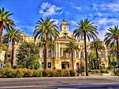 Malaga City Council.