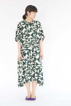 Mina Perhonen - Perhonen Puzzle Dress