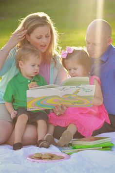 family - @Lindsey Grande McKnight I guess Ill bring a book too...lol