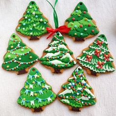Biscotti Natalizi #alberodinatale