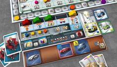 revolution board game - Google Search