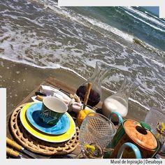 Quem não sonha em tomar um café da manhã de frente para o mar??? Essa é a nossa forma de parabenizar Desaboya uma pessoa que sabe ser feliz e valorizar momentos maravilhosos como esse. Feliz aniversário e Muitas felicidades!!! Arquiteturade . . . . . . . . . . . . . . . . . . . . . . . . . . . . .  bbwinstagramersinstalikes  followme love instagood  @taylorswift @cristiano @neymarjr @kendalljenner @leomessi cute @nickiminaj @officialalikiba @mileycyrus me tbt beautiful  @katyperry…