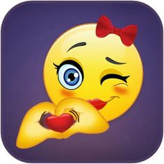The most exciting emoji, beautiful and cute to send someone amazing Animated Smiley Faces, Funny Emoji Faces, Emoticon Faces, Funny Emoticons, Smiley Emoji, Kiss Emoji, Love Smiley, Emoji Love, Cute Emoji