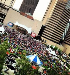 The 2013 Columbus Festival Season