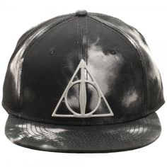 Harry Potter Expecto Patronum Hat Cap Snapback Costume