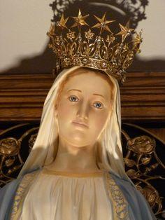 Salve Sancta Mater Dei