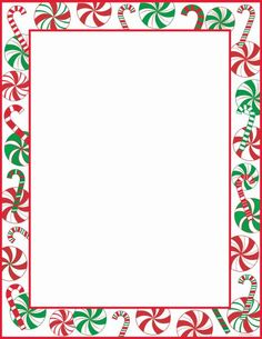 Peppermint Party Letterhead - Click Image to Close