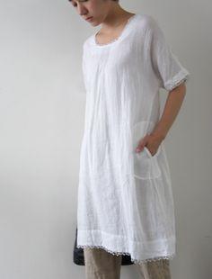 Dress point Lisette dress good for layering too