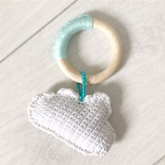 Bijtring Wolkje Cloudy (inclusief gratis patroon) – Loveliness Best Gifts For Her, Gifts For Him, Cute Gifts, Great Gifts, Succulent Gifts, Bachelorette Gifts, Baby Rattle, Thank You Gifts, Beautiful Babies