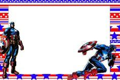 Resultado de imagen para tarjetas de superheroes