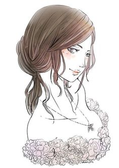 Tessa Gray from The Infernal Devices