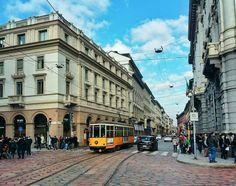 Италия Милан