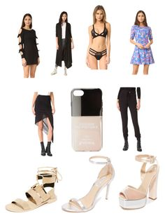 """""""Special Discount Sale"""" by cate-jennifer on Polyvore featuring The Hours, Susana Monaco, Iphoria, Honeydew Intimates, Tularosa, Rachel Zoe, Rebecca Minkoff, Giuseppe Zanotti and vintage"""
