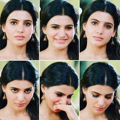 Expressions beauty sam Samantha Photos, Samantha Ruth, South Heroine, Actors Images, Heroines, Troll, Collages, Divas, Software
