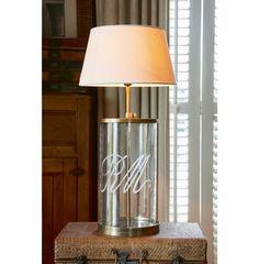 The Collector Lamp Base M | Rivièra Maison