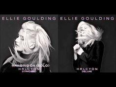 Ellie Goulding - Halcyon (Album Snippets)