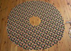 circle skirt tutorial! A GOOD ONE!