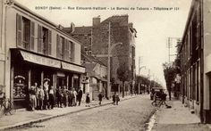 Rue Edouard Vaillant