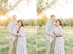 As professional Utah photographers, we know all of the best outdoor Utah photo locations! Couples session with a dog, Utah couples photos, Utah couples photographer, Bountiful pond, Davis County photographer, Summer couples photography Family Picture Poses, Family Photo Outfits, Family Photo Sessions, Family Posing, Family Pictures, Couple Photography, Engagement Photography, Wedding Photography, Photos With Dog