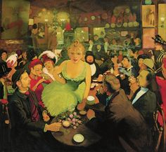Toulouse - Lautrec Illustrates the Belle Époque Henri De Toulouse Lautrec, Belle Epoque, Tolouse Lautrec, Guggenheim Bilbao, Montreal Museums, Art Français, Post Impressionism, Art Station, Expositions