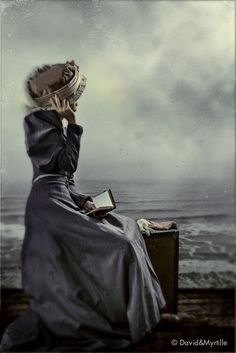 Waiting For The Titanic Adventure by David et Myrtille  dpcom.fr
