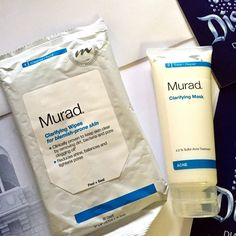 #montaigneplace #skincare #tips:          Out and about in the hot weather and it's causing you to breakout? Here are some tips: 1. Don't use a handkerchief to clean your face, use #Murad #Clarifying #wipes,to wipe your face off pore-clogging dirt and sweat. So your run no fear of breakouts. 2. If a pimple does appear,use #Murad #Clarifying #Mask to rid them off.