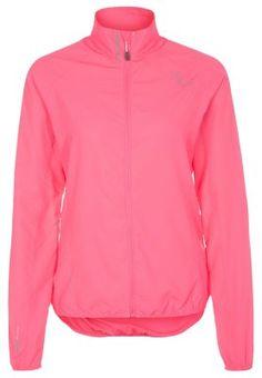 BLIGHTED - Löparjacka - Ljusrosa Athletic, Zip, My Favorite Things, Jackets, Style, Fashion, Down Jackets, Swag, Moda