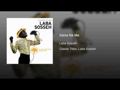 Salsa na Ma  the second version of this that can be found by Superstar (that it was originally released under before Laba Sosseh re-released it on his compilation)