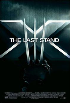 X Men III The Last Stand 2006 D Brett Ratner Patrick StewartPatrick ObrianFilm FantasticHd MoviesMovies FreeLast StandHalle BerryHugh JackmanX