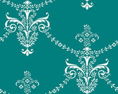 Designer Stencils-3000 designs for wall and cake decorating