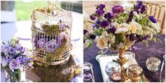 LAVENDER WEDDING INSPIRATION - Glitter & Lace Wedding Blog