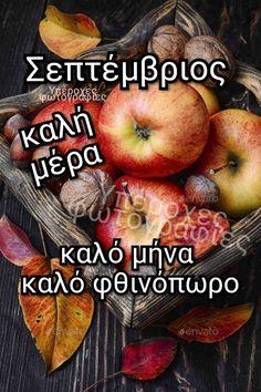 Good Night, Good Morning, Apple, Fruit, Food, Quotes, Nighty Night, Buen Dia, Apple Fruit