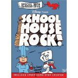 Schoolhouse Rock! (Special 30th Anniversary Edition) (DVD)By Jack Sheldon