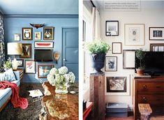Disguising-A-TV-Gallery-Wall-via-DiCorcia-Interior-Design