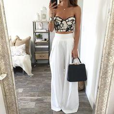 Chegada nova estilo verão calças para mulheres calças de cintura alta calças feminina 2015