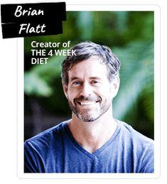 (3) The 4 Week Diet - Official Website | Lose Weight In 4 weeks | Program and Plan | The Best 4 Week Diet Book
