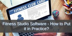 Learn the Best ways to Make your #Fitness #Management #Software in Practice.