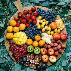 Fruits, healthy living