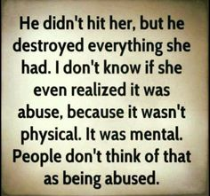 After more rhan a year I'm just able to really acknowledge that this was abuse. Emotional abuse is a real thing. It's worse than physical abuse. Trauma, Narcissistic Behavior, Narcissistic Sociopath, Sociopathic Behavior, Narcissistic People, Life Quotes Love, Me Quotes, Pain Quotes, Cover Quotes