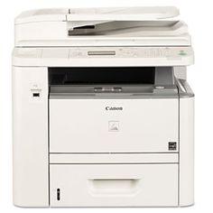 Imageclass D1320 Multifunction Laser Printer, Copy/print/scan