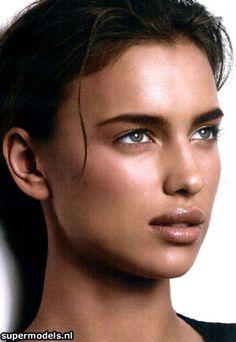 Supermodel Irina Shayk