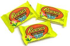 FREE Reese's Milk Chocolate Peanut Butter Egg - http://freebiefresh.com/free-reeses-milk-chocolate-peanut-butter-egg/